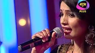 #Tere_naina bade #Qatil #Sheetal_Chauhan Live Performance !! Mahua Plus #Surveer