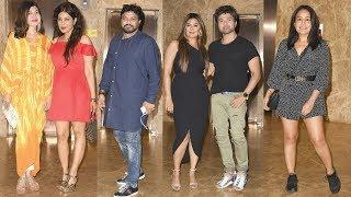 Ramesh Taurani Hosts Musical Get Together | Himesh Reshammiya, Alka Yagnik, Neha Kakkar