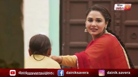 Saak | Movie Review| Jalandhar | Mandy Takhar | Jobanpreet | Dainik Savera