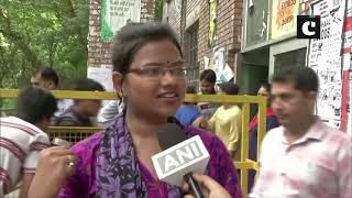 JNU polls: Voting underway for Students' Union elections