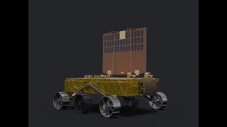 Chandrayaan-2: ISRO releases details of Pragyan Rover