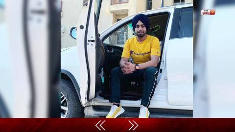 Jattiye Ni | New Song | First Look | Jordan Sandhu | Coming Soon | Dainik Savera