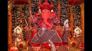 Shree Siddh Vijay Ganesh Mandir Indore
