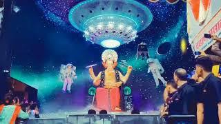 Ganesh ji whatsapp status || ganesh utsav ||