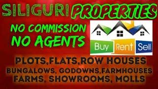 SILIGURI    PROPERTIES   Sell Buy Rent    Flats  Plots  Bungalows  Row Houses  Shops 1280x720 3 78Mb