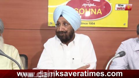 Sukhjinder Randhawa ने बताया Punjab सरकार Dera Baba Nanak को बनाएगी City of Fragrance