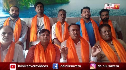 Kurali की Shiv Sena ने दी संघर्ष की चेतावनी