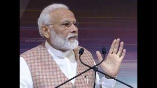 PM Modi full speech at ISRO post Chandrayaan-2 mission setback
