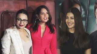 Section 375 Special Screening | Richa Chadda, Swara Bhaskar
