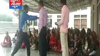 થરાદ-અખિલ ભારતીય વિદ્યાર્થી પરિષદ દ્વારા મહિલાઓ માટે તાલીમ યોજાય