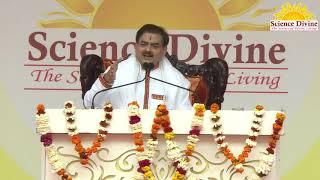 जब हमें मृत्यु का भय आये तो क्या करना चाहिए !! Sadhguru sakshi ji