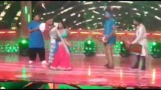 #Samar #singh का धमाकेदार Award Show performance #Tu #Dharawela #Tharessar