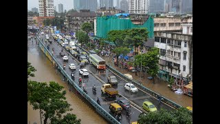 Orange alert issued across several states following heavy rainfall