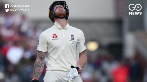 एशेज़ 2019, चौथा दिन (टेस्ट मैच): ऑस्ट्रेलिया ने इंग्लैंड को 185 रनों से हराया