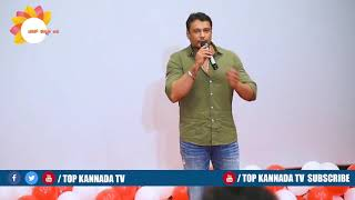 Darshan Speech At Takkar Kannada Movie Audio Function | D Boss | Manoj Kumar #DBoss #Darshan #Takkar