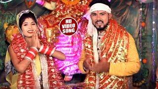 Rishikesh Yadav Rishi का New भक्ति Video   देवी मईया से अरजी लगाला   Latest देवीगीत Video 2018