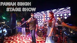 #Lucknow में #पवन सिंह का जलवा - लड़की मजबूर हुई नाचने पर - Lollypop Lagelu - Bhojpuri Stage Show