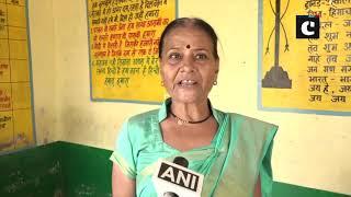 Agra govt school develops rainwater harvesting system to save water