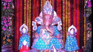 Shree Siddh Vijay Ganesh Mandir, Indore