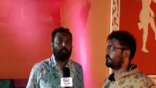Una  Damanagar   Ganpati Dada in a palace with wonderful lighting   ABTAK MEDIA