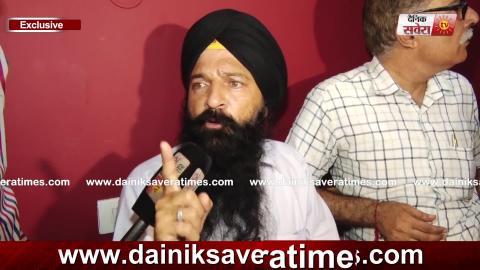 Exclusive Interview: Family समेत Pakistan छोड़ कर आए Baldev Kumar ने बताए Sikhs के हालात