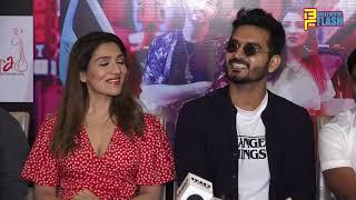 Gajendra Verma, Tina Ahuja & Govinda - Milo Na Tum - Full Exclusive Interview