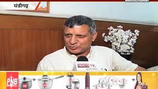 #INLD के पांच विधायकों की सदस्यता रद्द होने और नेता प्रतिपक्ष के पद को लेकर बोले #Kanwar_Pal_Gujjar