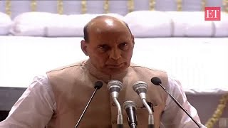 Arun Jaitley changed narrative of BJP amongst the intellectuals: Rajnath Singh