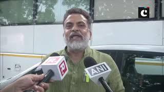 Sanjay Nirupam requests Urmila Matondkar to reconsider her resignation