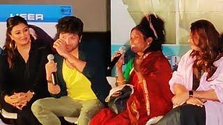Ranu Mondal GETS EMOTIONAL At Her Song Launch | Tere Meri Kahani | Himmesh Reshammiya