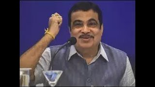 Motor Vehicles Act: Life is more important than money says Nitin Gadkari