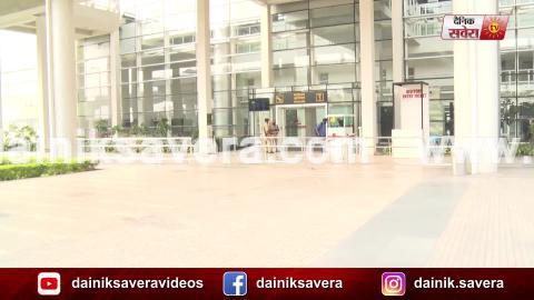 Exclusive  By Air ਤਾਂ Mohali ਨਹੀਂ ਪਹੁੰਚੇ Elly Mangat | ਫਿਰ ਇਸ ਵਕ਼ਤ ਕਿਥੇ ? Dainik Savera