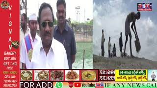 MAYOR GUNDA PRAKASH RAO MADE ARRANGEMENTS FOR GANESH NIMAJJAN  AT WARANGAL URBAN | TELANGANA