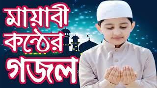 মায়াবী কন্ঠের গজল । বাংলা ইসলামিক সংগীত । Bangla Video Gojol 2019 |  Download Bangla Gojol