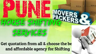 PUNE   Packers & Movers ~House Shifting Services ~ Safe and Secure Service ~near me 1280x720 3 78Mb