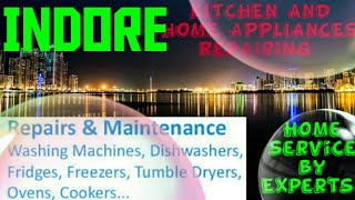 INDORE   KITCHEN AND HOME APPLIANCES REPAIRING SERVICES ~Service at your home ~Centers near me 1280x