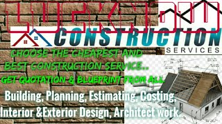 LUCKNOW    Construction Services ~Building , Planning, Interior and Exterior Design ~Architect 128