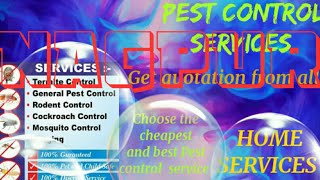 NAGPUR   Pest Control Services ~ Technician ~Service at your home ~ Bed Bugs ~ near me 1280x720 3 78