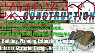 KOLKATA  Construction Services ~Building , Planning, Interior and Exterior Design ~Architect 1280x