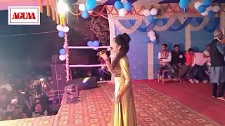 Antra Singh Priyanka का सबसे हिट स्टेज शो - Super Duper Hit Bhojpuri Stage Show New Bhakti Song 2019