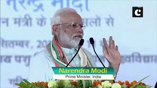 PM Modi appeals people to join campaign against single-use plastic