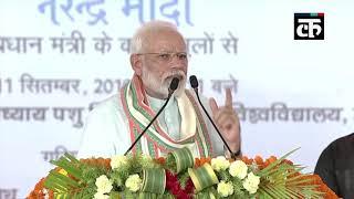 आतंकवाद की गहरी जड़ें हमारे पड़ोस में पनप रही हैं: PM मोदी