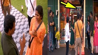 BIGG BOSS TAMIL 3-11th SEPTEMBER 2019-PROMO 4-DAY 80-BIGG BOSS TAMIL 3 LIVE-Losliya Terminated