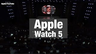 Apple Event 2019: Next-gen Apple Watch with always-on display is here | Apple Watch Series 5