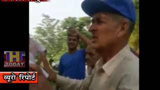 12 SEPT N 8 Hadimba bus siege among 6 panchayat villagers