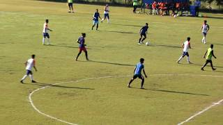 TECHTRO FC VS MINERVA PUNJAB FC RESERVES || FULL MATCH ||