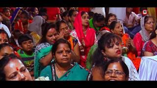 जय माँ झंडेवाली !! त्रिदेवियों का एक भजन !! Harbans Lal Bansi Ji
