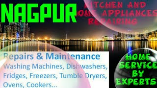 NAGPUR   KITCHEN AND HOME APPLIANCES REPAIRING SERVICES ~Service at your home ~Centers near me 1280x