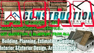 AGRA    Construction Services ~Building , Planning,  Interior and Exterior Design ~Architect  1280x7