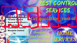 AGRA   Pest Control Services ~ Technician ~Service at your home ~ Bed Bugs ~ near me 1280x720 3 78Mb